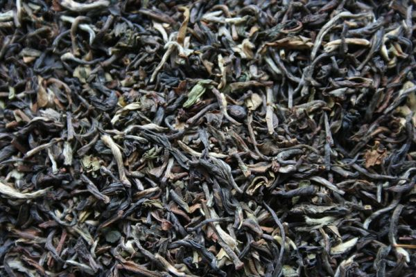 Darjeeling Second Flush SFTGFOP1 Selim Hill Bio