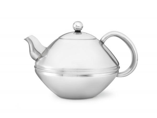 Teekanne Minuet® Ceylon 1,4L, glänzend