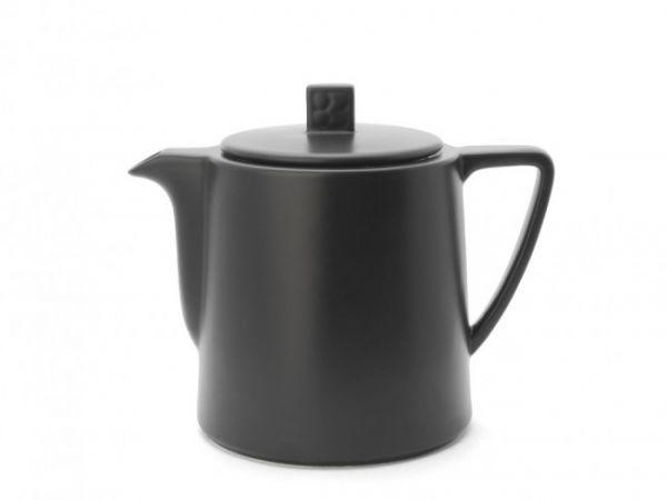 Teekanne Lund 1,0L, schwarz