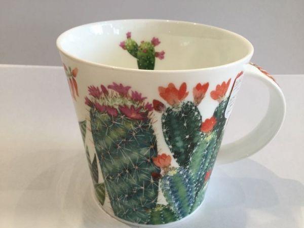 Porzellan Tassen (Kakteen)