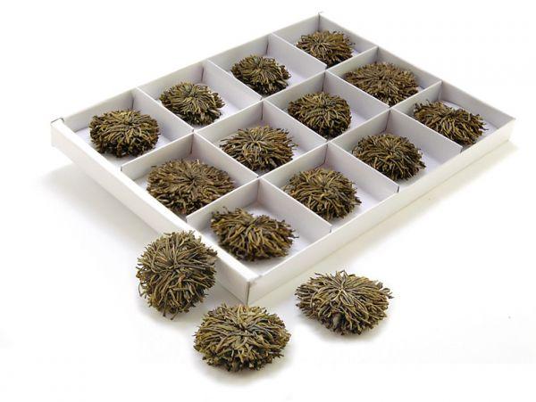 kbA China Teerosen Weißer Tee