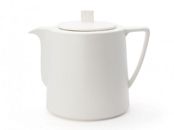 Teekanne Lund 1,5L, weiß